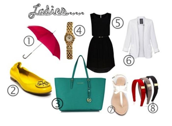 The Chic Daily, Fashion Journalist Club, Haley Buntrock, Capital Hill Essentials