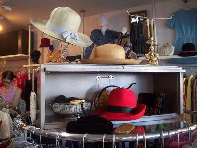 Vintage clothing stores in phoenix
