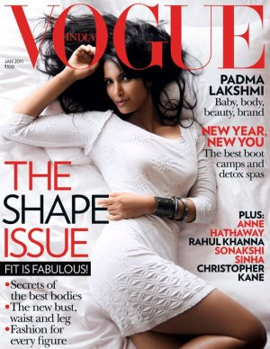 The Chic Daily, Fashion Journalist Club, Ami Sanghvi, India Vogue
