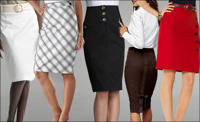 The Chic Daily, Fashion Journalist Club, Brittney Willis, Pencil Skirt