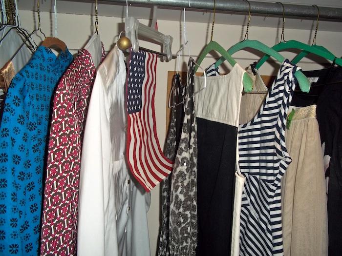 The Chic Daily ,Fashion Journalist Club, Ellen Kuni, First Lady Fashion