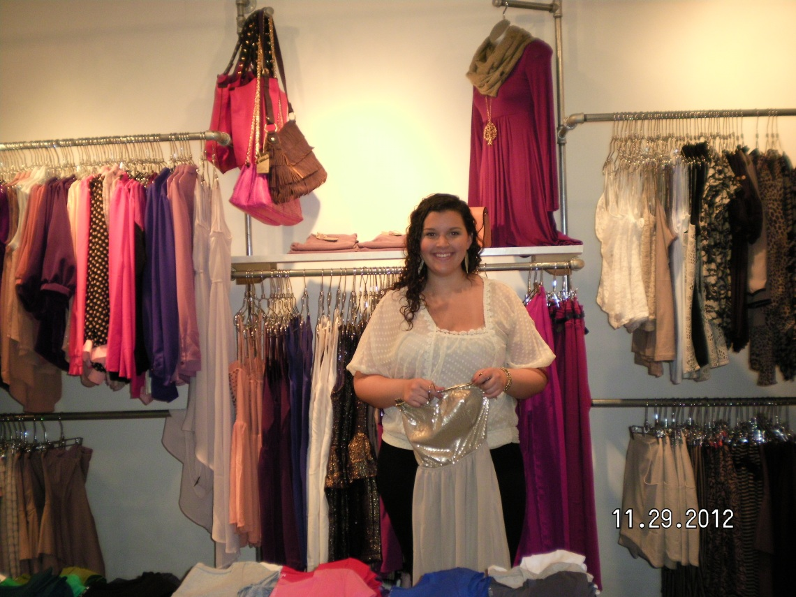 The Chic Daily, Fashion Journalist Club, Agnes Kozina, Which boutique