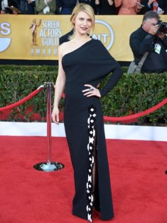 The Chic Daily, Fashion Journalist Club, Agnes Kozina, SAG Awards