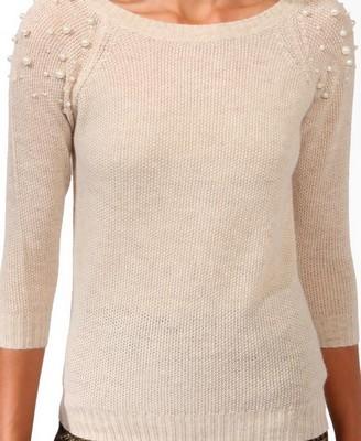 The Chic Daily,Fashion Journalist Club, Sweaters,Tamara Kraus,