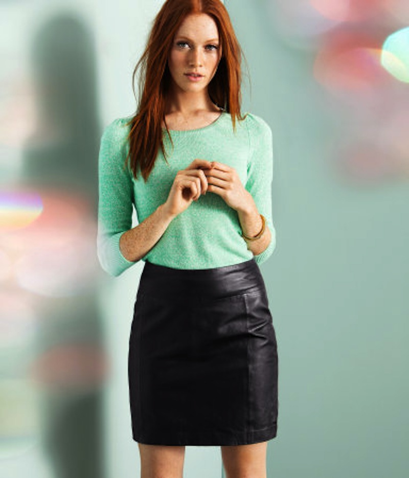 The Chic Daily, Fashion Journalist Club, Sweaters, Tamara Kraus
