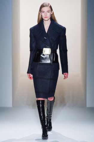 The Chic Daily, Fashion Journalist Club, Audrey Weil, NYFW Feb 14