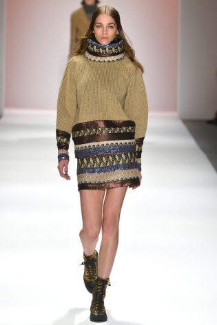 The Chic Daily, Fashion Journalist Club, Kathleen Etzel, NYFW Feb 10