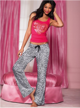 V-Day Pajamas