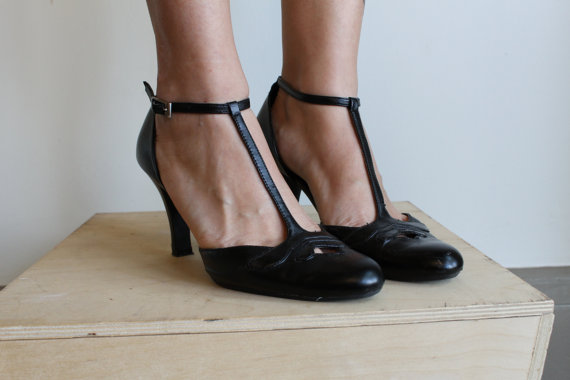Shoes With A Heel Guys