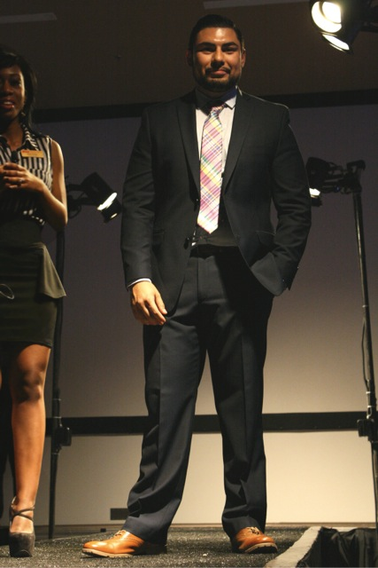 Freddy Reyes CFS