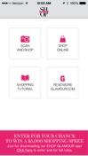 Glamour app 1