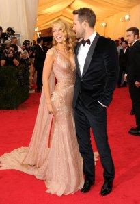 Blake-Lively-Ryan-Reynolds-Together-2014-Met-Gala