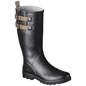 BlackTargetboot