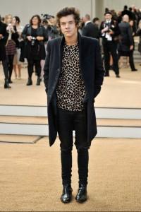 1 Harry Styles