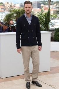4 Justin Timberlake