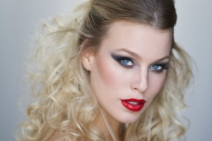 2 Christa Sandstrom beauty, Photographer David Apeji Pixyst 002