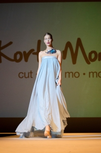 3 Christa Sandstrom runway at Tucson Fashion Week 2014, Designer Korto Momolu, Photographer Vickie Lan 008