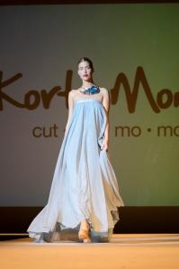 3 Christa Sandstrom runway at Tucson Fashion Week 2014, Designer Korto Momolu, Photographer Vickie Lan 008