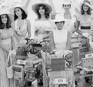 From the step of The Stepford Wives, 1975 // Photo retrieved from The Huffington Post