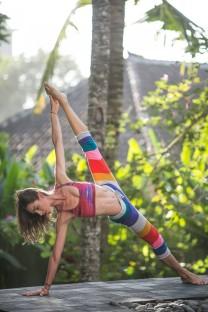 Tara - yoga (pic 1)