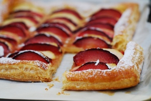 10-Fruit pastries