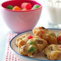 1 gumdrop cookies
