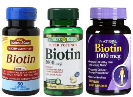 SugarBearHair Vitamins Vs. Biotin: Which Supplement is ...