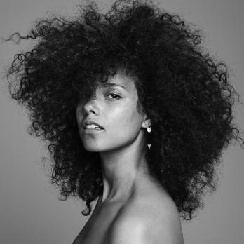 Alicia Keys: Transforming beauty – The Chic Daily
