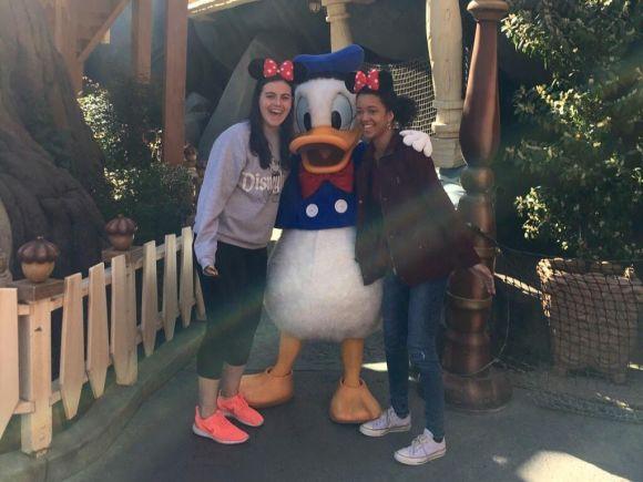 Disneyland Spring Break 2017 Picture 3