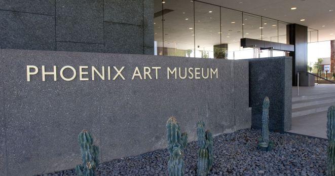 phx art museum