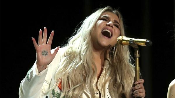 60th Annual Grammy Awards - Show, New York, USA - 28 Jan 2018