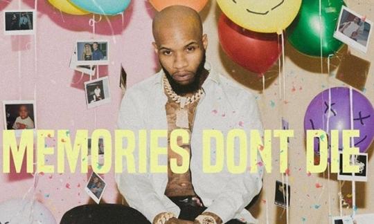 memories don't die