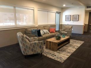 aoii lounge
